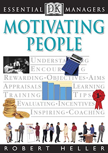 9780751306293: Motivating People (Essential Managers)