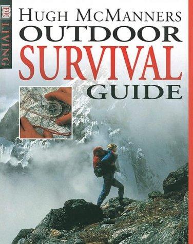 9780751306446: Outdoor Survival Guide (DK Living)