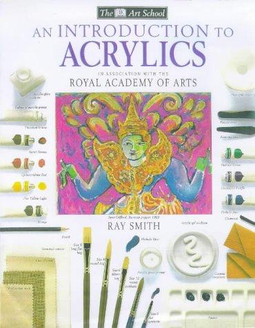 9780751306460: Introduction to Acrylics (Art School)