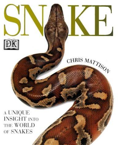 9780751306583: Snake
