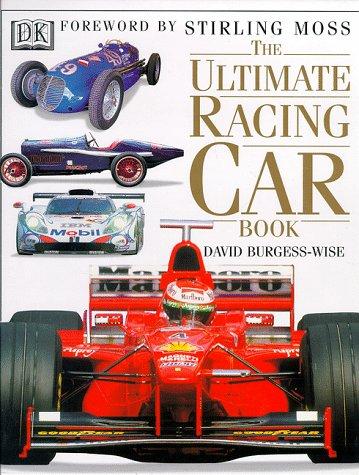 9780751306620: The Ultimate Racing Car
