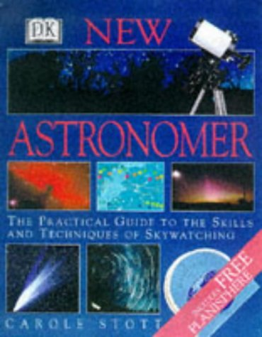 9780751306668: The New Astronomer