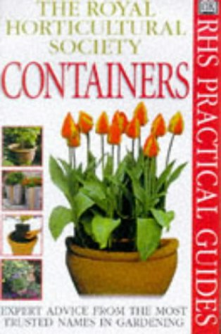 9780751306927: Containers (RHS Practicals)