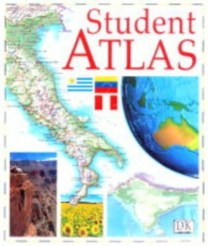 9780751306996: Student Atlas