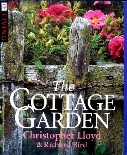 9780751307023: The Cottage Garden (DK Living)