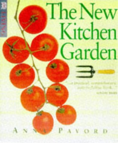 9780751307030: The New Kitchen Garden (DK Living)