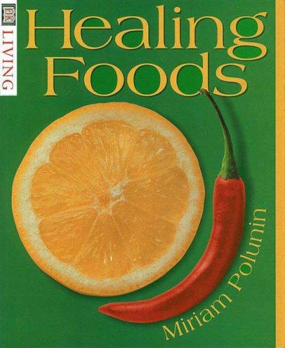 9780751307054: Healing Foods (DK Living)