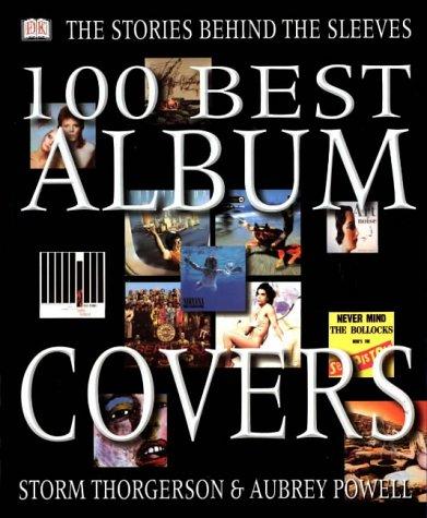 9780751307061: 100 Best Album Covers
