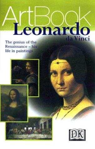 9780751307290: Leonardo Da Vinci (DK Art Book)