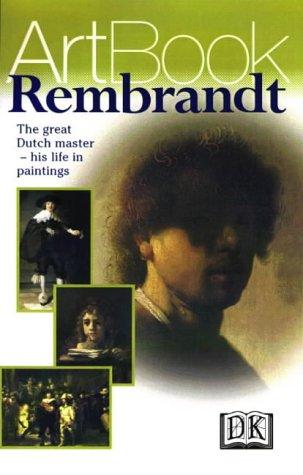 9780751307306: Rembrandt (DK Art Book)
