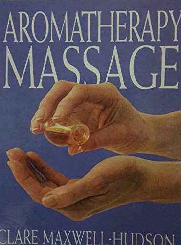 9780751307405: Aromatherapy Massage (DK Living)