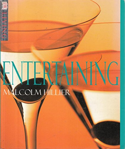 9780751307412: Entertaining (DK Living)