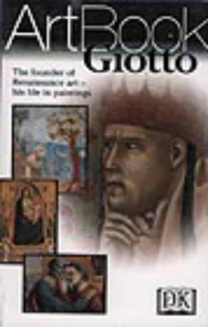 9780751307771: DK Art Books: Giotto (DK Art School)