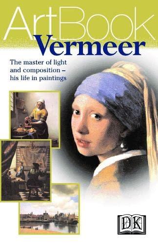 9780751307795: Vermeer (DK Art Book)