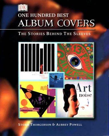 9780751307832: 100 Best Album Covers