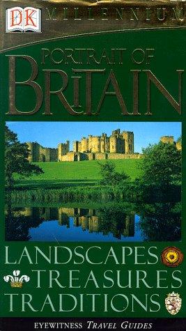 9780751308082: DK millennium: Portrait of Britain (DK Eyewitness Travel Guide)