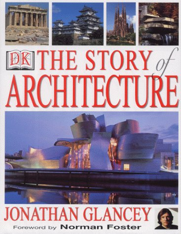 9780751308105: The Story of Architecture