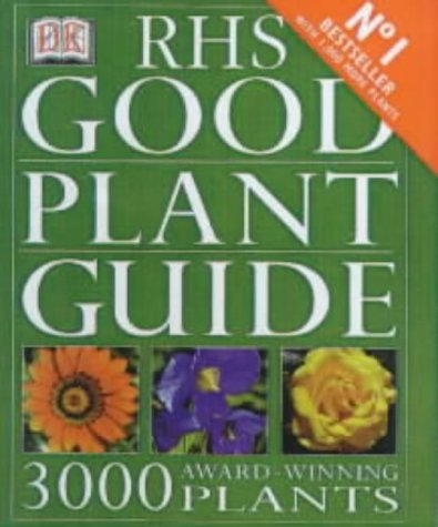 9780751308129: RHS Good Plant Guide (2nd Edition)
