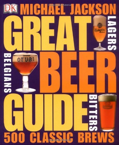 9780751308136: Great Beer Guide: The World's 500 Best Beers
