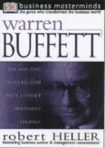 9780751308198: Warren Buffett
