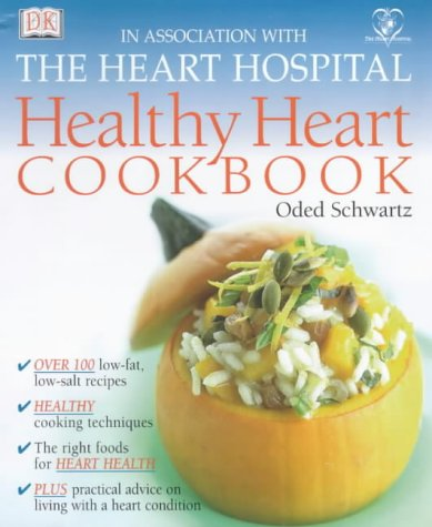 9780751308259: Healthy Heart Cookbook