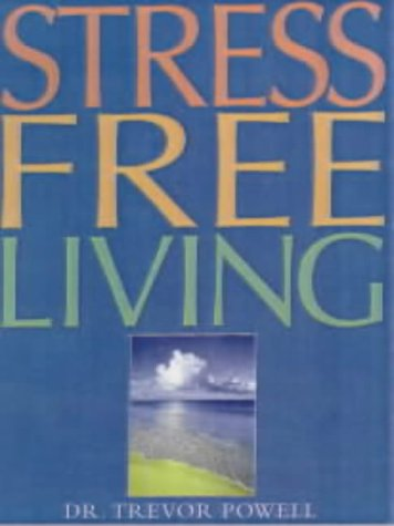 9780751308389: Stress Free Living (DK Living)
