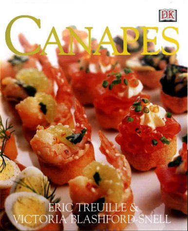 9780751308556: Canapes