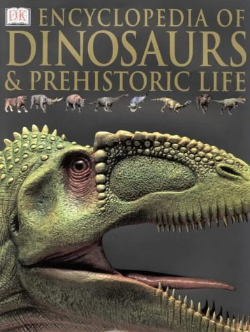 9780751309553: Encyclopedia of Dinosaurs & Prehistoric Life