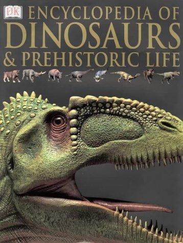9780751309553: Encyclopedia of Dinosaurs and Prehistoric Life