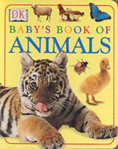 9780751309577: Baby's Book of Animals