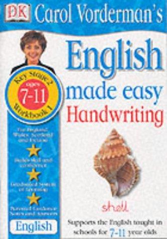 9780751309768: English Made Easy: Handwriting - Key Stage 2