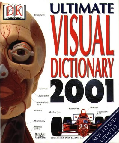 9780751309881: Dorling Kindersley Ultimate Visual Dictionary 2001