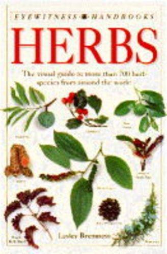 9780751310221: Herbs (Eyewitness Handbooks)