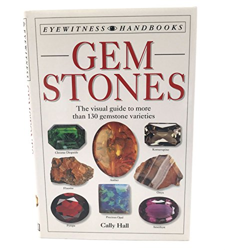 9780751310269: Gemstones (Eyewitness Handbooks)