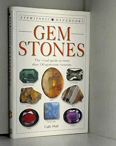 9780751310269: Gemstones (Eyewitness Handbooks)