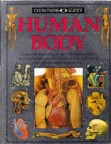 9780751310405: Human Body (Eyewitness Science)