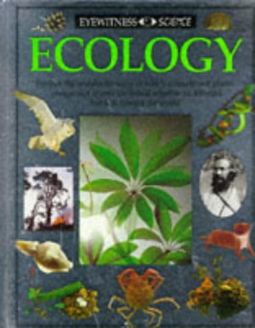9780751310412: Ecology (Eyewitness Science)
