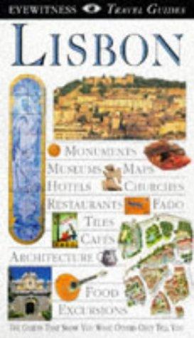 9780751310849: Lisbon (DK Eyewitness Travel Guide)