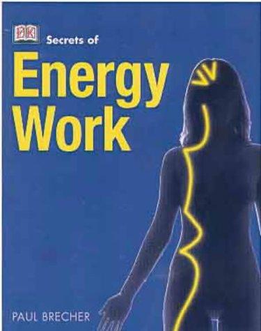 9780751312003: Energy Work (Secrets of...)