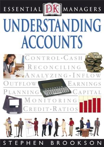 9780751312164: Understanding Accounts (Essential Managers)