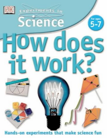 9780751312522: How Does it Work? (Experiments in Science)