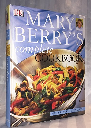 9780751312737: Mary Berry's Complete Cookbook