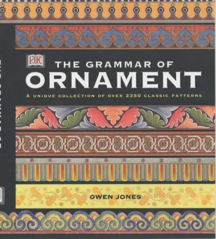 9780751312768: The Grammar of Ornament