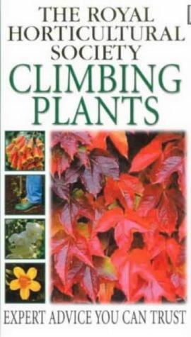 9780751312935: Climbing Plants (RHS Practicals)