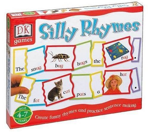 9780751313703: Silly Rhymes