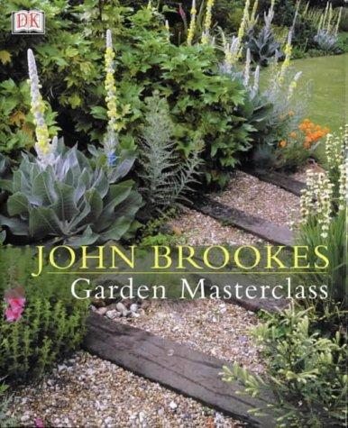 9780751314335: Garden Masterclass