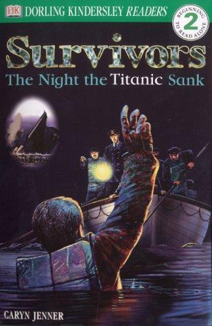 9780751314731: Survivors: The Night the