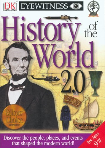 9780751315592: CD-Rom:Eyewitness History of the World 2.0