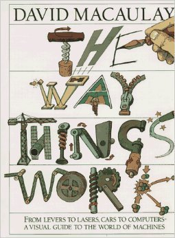 9780751316902: The Way Things Work