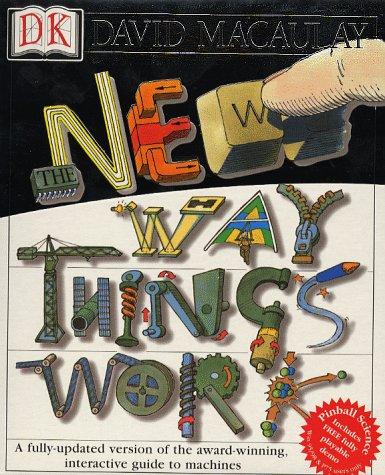 9780751317701: CD-ROM:  New Way Things Work (Dual)